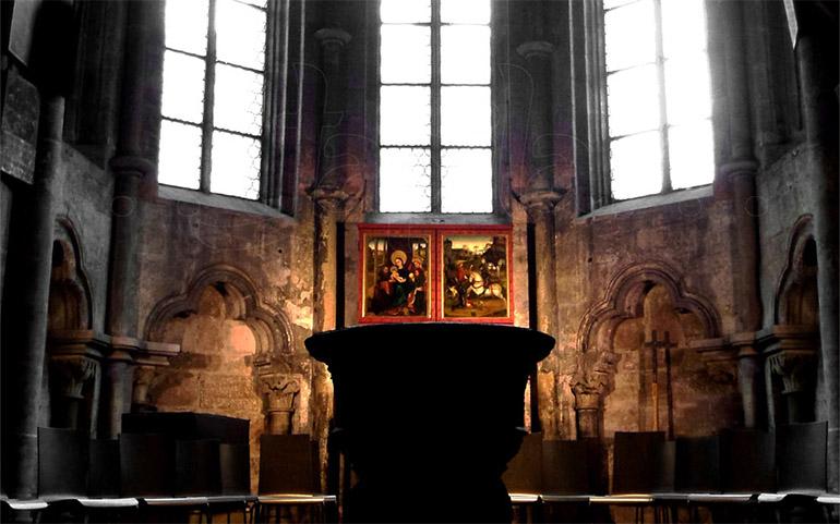 Altar Vorschaubild