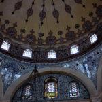 In den Moscheen