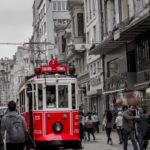 Istanbul – Eine Stadt tausend Eindrücke